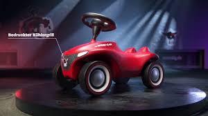 <b>Машинка</b>-<b>каталка BIG</b> Bobby Car NEXT - YouTube