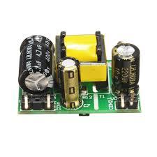 3pcs <b>Vertical ACDC220V to 5V</b> 400mA 2W Switching Power Supply ...