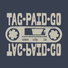 Tag Paid Go