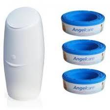 купить по лучшей цене в ... - Утилизаторы подгузников ANGELCARE