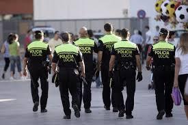 Un total de 162 aspirantes para acceder a las 48 plazas del curso básico de la Policía Local
