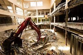 Image result for demolition pictures