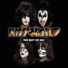 <b>Kiss</b> - <b>Kissworld: The</b> Best of Kiss Vinyl 2LP