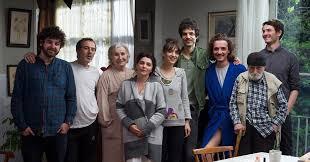 '<b>My Happy</b> Family': Sundance Review   Reviews   Screen
