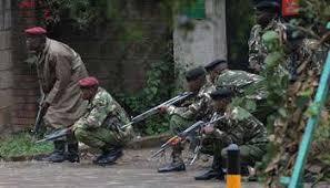 Kenya: Naïrobi dans le bourbier somalien