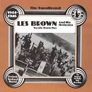 The Uncollected Les Brown & His Orchestra, Vol. 1 (1944-1946) album by Les Brown