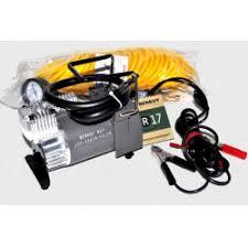 Отзывы о Автомобильный <b>компрессор Berkut R17</b>