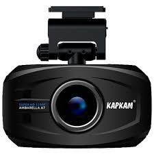 Автомобильный <b>видеорегистратор Каркам Q7</b> (A-3484)