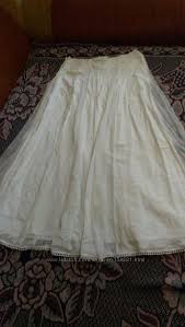 <b>Длинная</b> белая <b>юбка LaRedoute</b>, 200 грн. <b>Юбки</b> женские - Kidstaff ...
