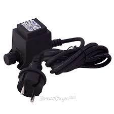 <b>Трансформатор 10W</b>, <b>24V</b>, IP44, с выпрямителем 3А, BEAUTY LED
