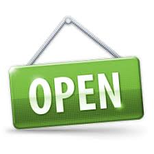 Image result for open!