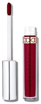 Anastasia Beverly Hills <b>жидкая помада для</b> губ Liquid Lipstick ...