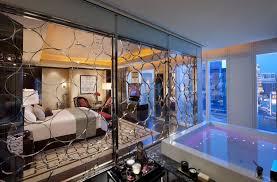 bathroom suite mandarin: las vegas suite mandarin suite bedroom