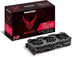 PowerColor Red Devil AMD Radeon RX 5700 XT ... - Amazon.com