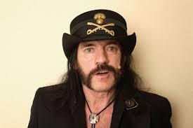 Five Years Ago: Motorhead Pioneer <b>Lemmy</b> Kilmister Dies
