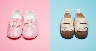 У детской одежды бывает всего два цвета — розовый и нет ...