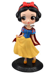 <b>Фигурка Bandai</b> Q Posket Disney Characters: Snow White: Sweet ...