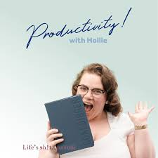 Productivity! with Hollie