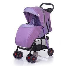 <b>Коляска прогулочная Babyhit Simpy</b>, цвет violet (4862387) - Купить ...