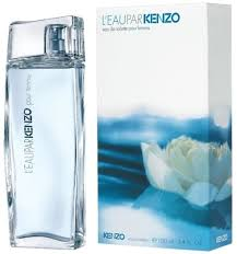 <b>L'Eau Par Kenzo</b> EdT 100ml in duty-free at airport Domodedovo