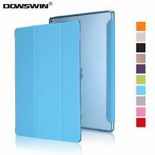 <b>DOWSWIN</b> Smart <b>Cover</b> Flip <b>Case for iPad</b> Pro 12.9 inch - A1584 ...