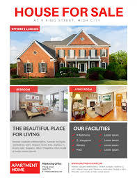 the best real estate flyer for all realty companies real estate flyer 8