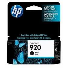 <b>Картридж HP</b> CD971AE 920 Black - купить, цена, описание ...