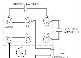 wiring diagram single phase electric motor wiring diagram forward re verse control developing a wiring diagram and