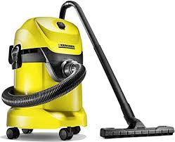 Karcher Wd3/Mv3 1000-Watt Wet and Dry Vacuum ... - Amazon.com
