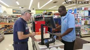 walgreens employee provides great customer service