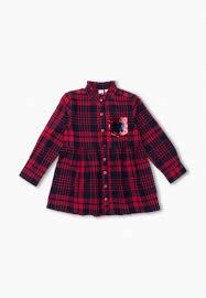 <b>Рубашка iDO</b> 4K64000/2253, цвет: красный - купить в Kids Avenue ...