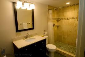 bathroom remodel nice home