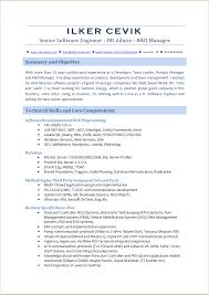 senior software engineer resume com senior software engineer resume and get ideas to create your resume the best way 6