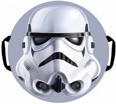 <b>1Toy Star</b> Wars Storm Trooper 52 см круглая <b>ледянка</b> купить в ...
