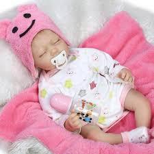 npkdoll 55cm soft silicone doll reborn realistic toddler dolls boneca for girls toys kids gift