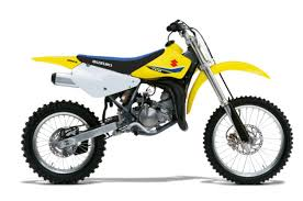 RM85L - Features | <b>Suzuki</b> Motorcycles