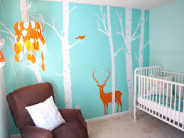 Wall  Kids Room Jungle Wall Mural Ideas Kids Room - Bedroom wall murals ideas