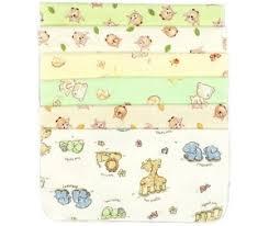 Текстильные салфетки для новорожденных — купить в Москве в ...