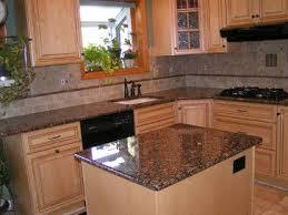 countertops granite marble: tile backsplash to coordinate with baltic brown granite master granite marble tile tile stone countertops