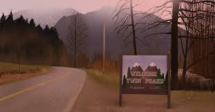 <b>Welcome to Twin Peaks</b> ⋆