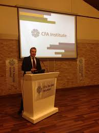 events cfa society of istanbul gave details about cfa designation in turkey and rainer pratl cfa emea society director of cfa institute explained the cfa