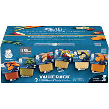 <b>Baby Food</b> & Baby Snacks - Sam's Club