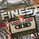 DJ Hotday Present Lost & Unreleased, Vol. 2