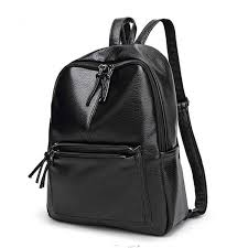<b>New Travel Backpack Korean</b> Women Rucksack Leisure Student ...
