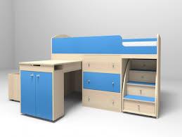 """<b>Кровать чердак Ярофф</b> """"<b>Малыш</b>"""" купить по низкой цене в ..."""