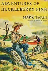 random book and movie reviews the adventures of huckleberry finn the adventures of huckleberry finn by mark twain