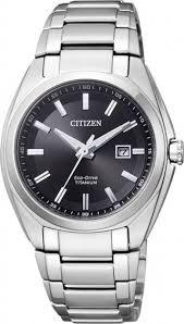 <b>Женские часы Citizen</b> EW2210-53E (Япония, Solar механизм ...