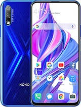 Honor 9X (China) - Full phone specifications