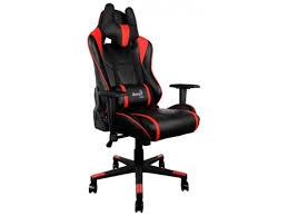 Купить игровое <b>компьютерное кресло Aerocool AC220</b> AIR-BR с ...