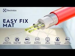 Купить Мат <b>ELECTROLUX EMSM</b> 2-150-1 (комплект <b>теплого пола</b> ...